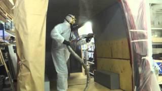 DSCN9945(Нанесение гидроизоляционного износостойкого покрытия полимочевина на внутренние поверхности грузового..., 2016-02-18T20:26:14.000Z)