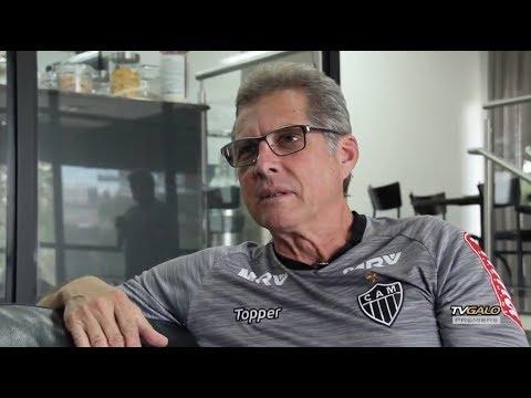 TV Galo Premiere - Perfil: Oswaldo de Oliveira