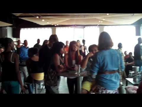 Charlotte Fashion - 2010 - Charlotte, NC Casting - Behind The Scenes  - 2