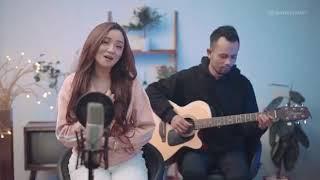 Download Story Wa Nano - Separuh aku ( Ipank Yuniar & Meisita Lomania Akustik Cover ) Mp3
