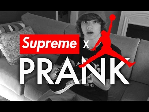 supreme-x-air-jordan-5-unboxing-prank-(-yeezy-750-kid-pranked-again!-)