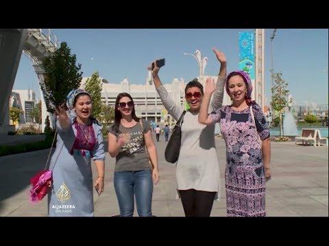 Sportski praznik koji je Turkmenistan godinama čekao