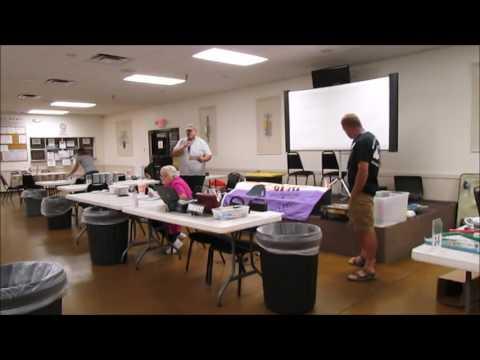 2016 09 GPAP General Meeting