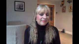 My Man Is A Sweet Man Millie Jackson (Northern Soul) cover Sarah Collins