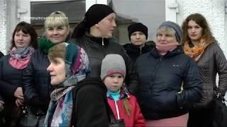 У школі села Озеро зі 136 учнів на уроки ходять 13-ть, батьки кажуть: вимагають звільнити директорку