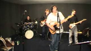 The Rolling Stones - It's All Over Now - live cover by Fraze Rock 2003