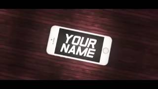 → TOP 5 iPhone INTRO TEMPLATE! ( After Effects s, Cinema 4D , Blender ) ←