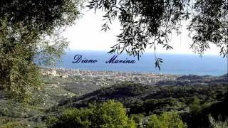 DIANO MARINA Italien Ligurien Riviera dei fiori