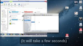 SMB browsing: slow in OSX, fast in Windows