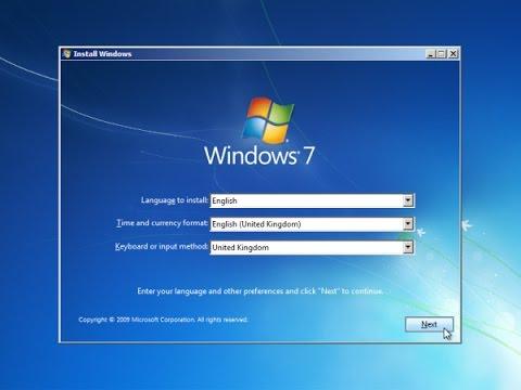 How To Create Windows 7 Bootable USB Device [Tutorial]