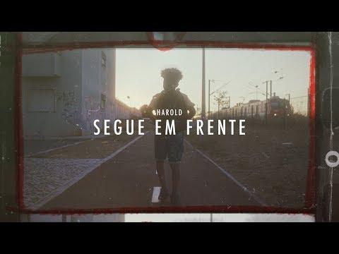 HAROLD - SEGUE EM FRENTE
