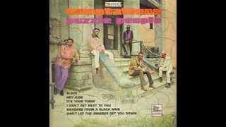 The Temptations - That