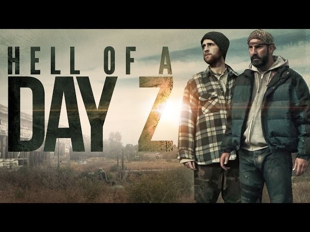 DayZ Live Action Fan Film