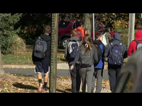 Parents Ask NJ Officials to Start School Later