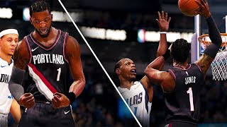 NBA Live 18 The One Career | THIS IS WHY NBA LIVE 18 IS BETTER THAN NBA 2K18!