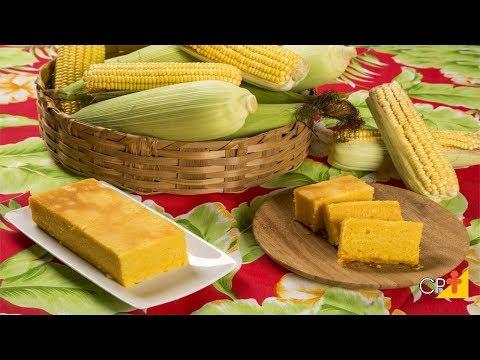 Clique e veja o vídeo Processamento de Milho Verde - Embalagem e Conservação - Cursos CPT