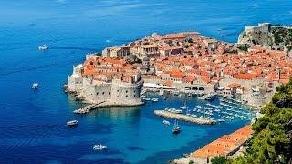 видео Дубровник - отдых в Дубровнике, цены на туры в Дубровник, горящие путевки в Дубровник из Москвы