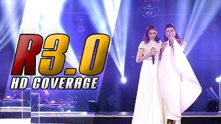 HD QUALITY: Regine Velasquez-Alcasid and Sarah Geronimo's VERY HIGH pitch version of a Classic Song!