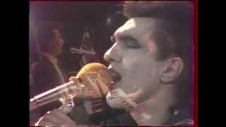 Наутилус Помпилиус - Гуд бай, Америка (live, 1989 г.)