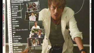 GTO (Great teacher Onizuka) 2012 Original SoundTrack