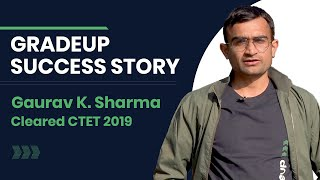 Watch Gaurav Sharma's Success Story