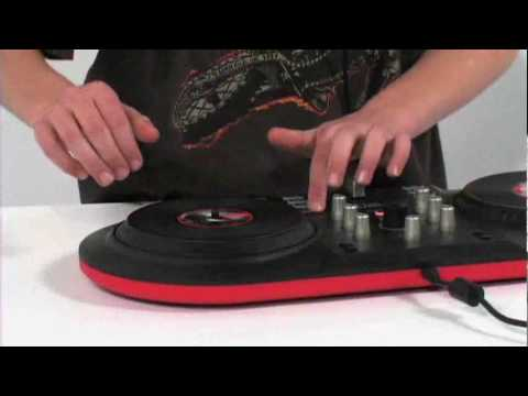 Ion discover dj cueing with headphones | ion audio experience.