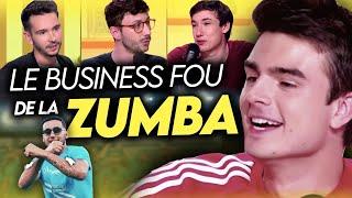 Enquête - L'incroyable business de la ZUMBA (Popcorn avec Domingo, Ponce et Sardoche)