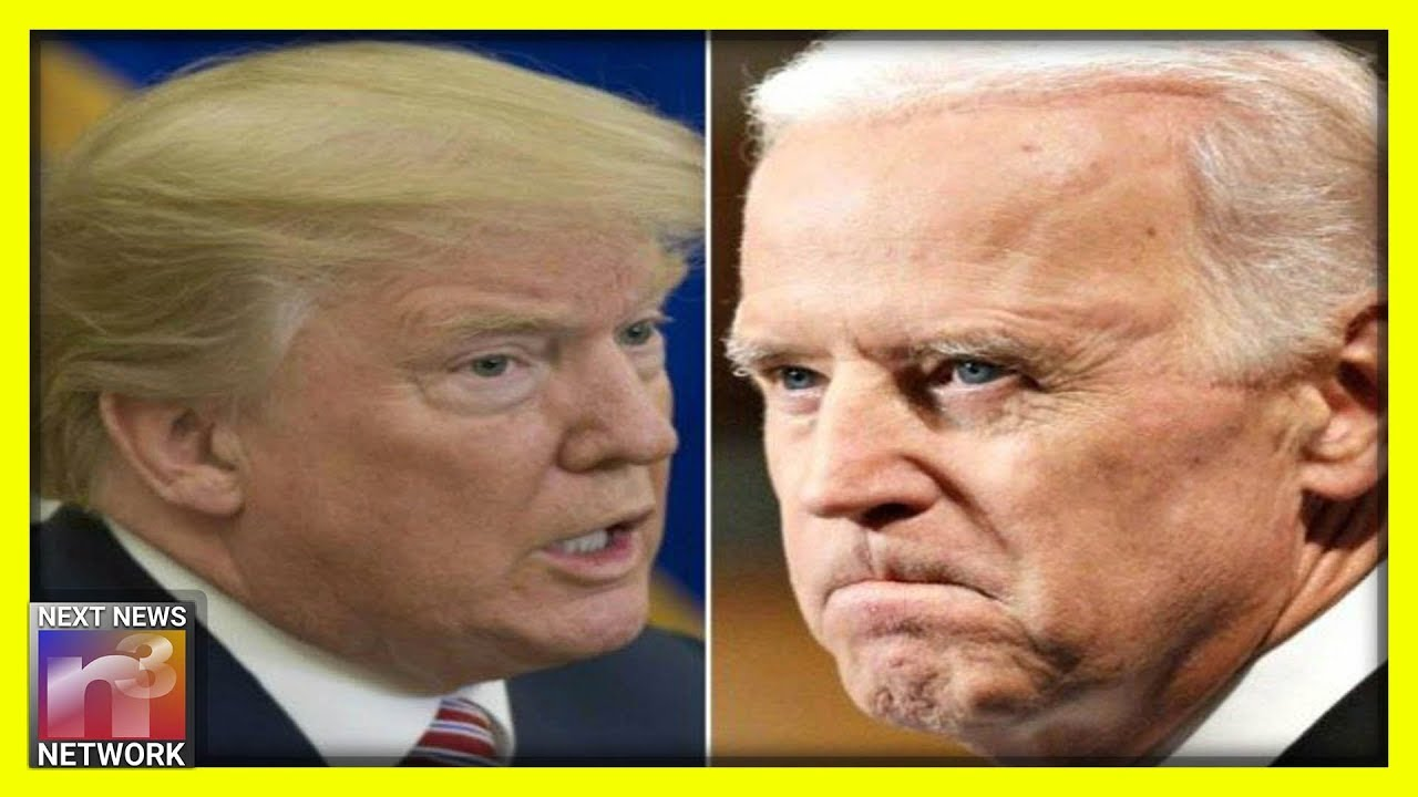 Biden Caves In! Look What He Just Admitted To After YEARS and YEARS