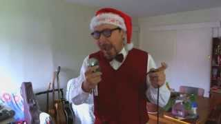 Santa Claus Is Coming To Town (Michael Buble/Frank Sinatra/Tony Bennett) cover