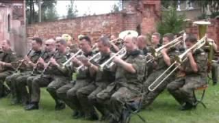11DywizjaPancerna-Orkiestra-Zagan-2008 Wiazanka