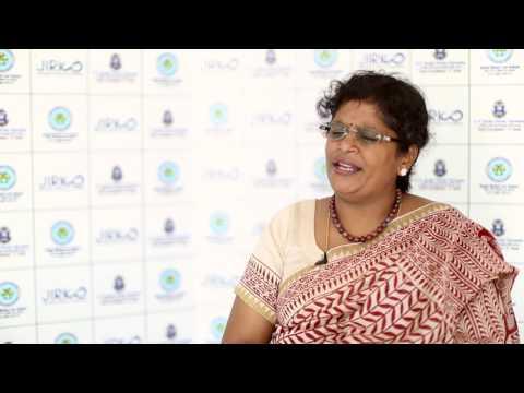 Mrs. Pratibha M. Singh, Senior Advocate, Delhi HC, Member, IPR Think Tank