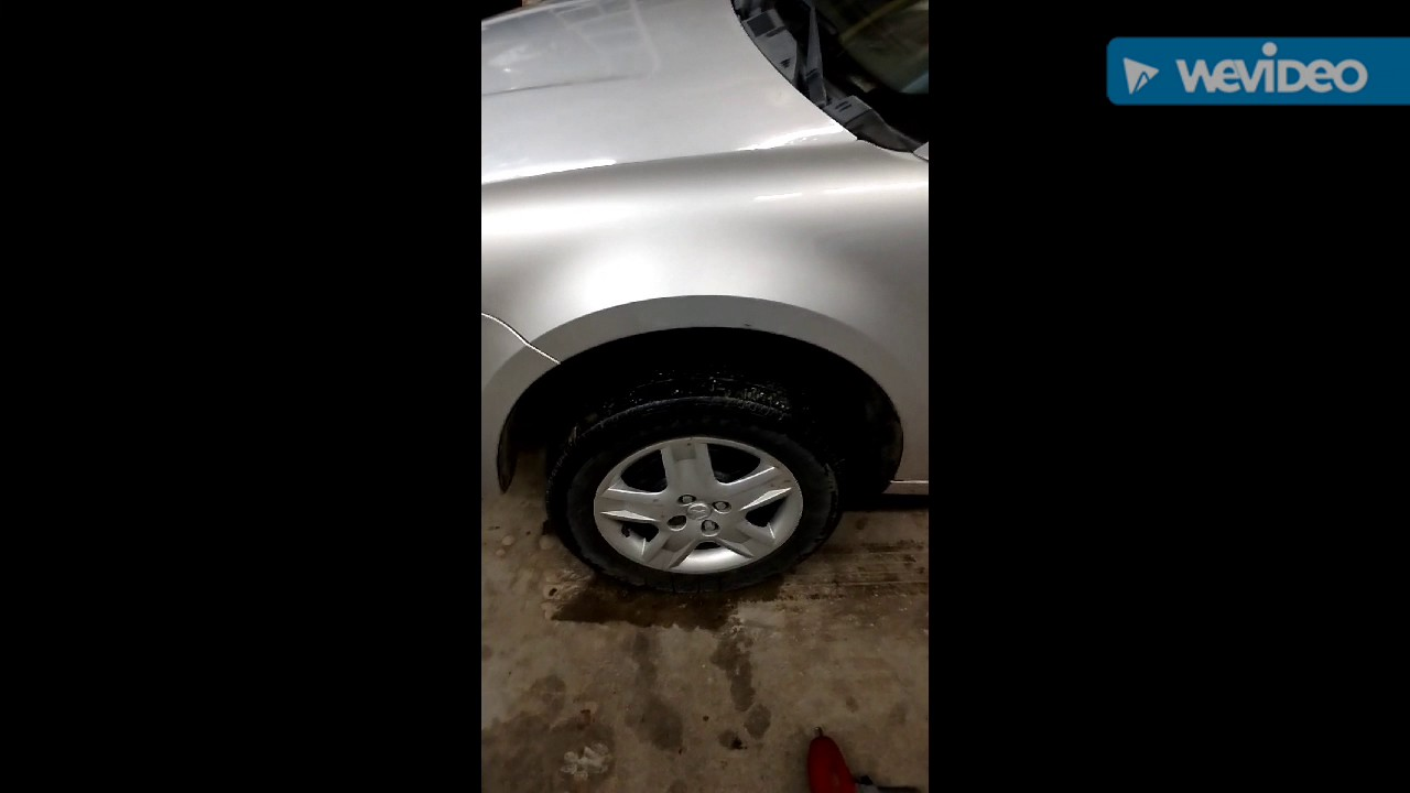 2006 Saturn Cobalt 22 Manual Trans Drain And Fill Youtube Vue Transmission Oil Level