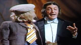 #Ventriloquist #Neville #King Good Old Days 1975