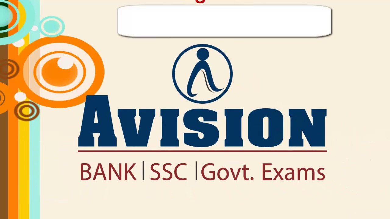 India's leading Coaching Institute for Banking, SSC, WBCS & Govt Exams