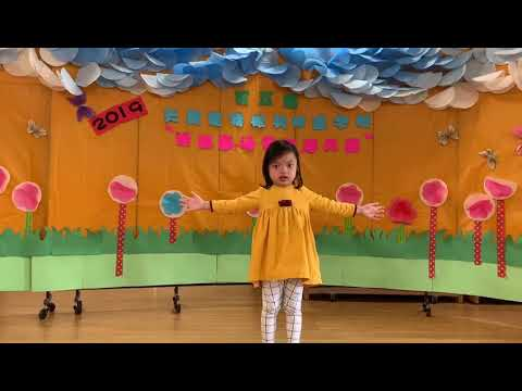 2019 Discovery Montessori Academy Chinese Speech-???/??