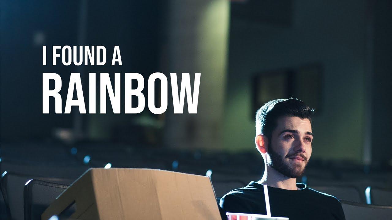I Found A Rainbow - Kesha - mikaelmmelo