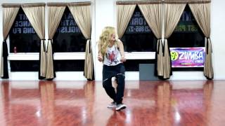 Repeat youtube video Chachi Gonzales- Like A Boy