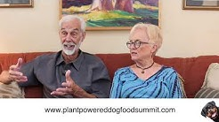 Plant-Powered Dog: Dr. Richard Pitcairn & Susan Pitcairn - What's REALLY in Meat-Based Pet Foods