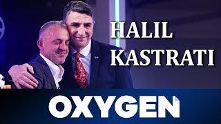 OXYGEN Pjesa 1 - Halil Kastrati 19.01.2019