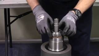 30 ACM Coaxial Bearing Assembly