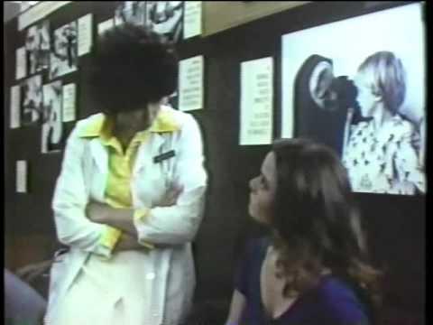 Mary Jane Harper Cried Last Night (TV 1977) 1/7