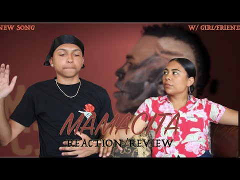 "Jason Derulo - ""Mamacita""🔥 (feat. Farruko) [OFFICIAL REACTION/REVIEW VIDEO] W/ GIRLFRIEND❤️"