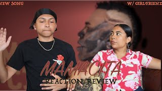 "Jason Derulo - ""Mamacita""🔥 (feat. Farruko) [OFFICIAL REACTION/REVIEW VIDEO] W/ GIRLFRIEND❤️"