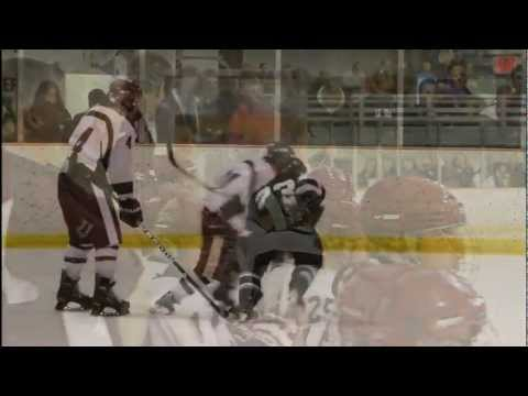 Falmouth High School Varsity Hockey.mov