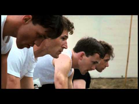 Chariots of Fire - New Trailer - In cinemas July 13