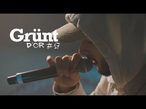 Youtube: Grünt d'Or #17 Feat. 2zer