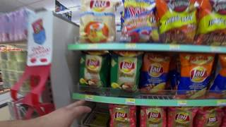 Пхукет, 7eleven, Таиланд, цены на еду, обзор, таиланд2019, пхукет2019, сколько стоит еда в таиланде
