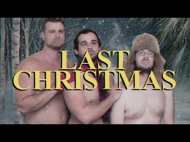 George Michael - Last Christmas (Dem Christmas Boyz Cover)