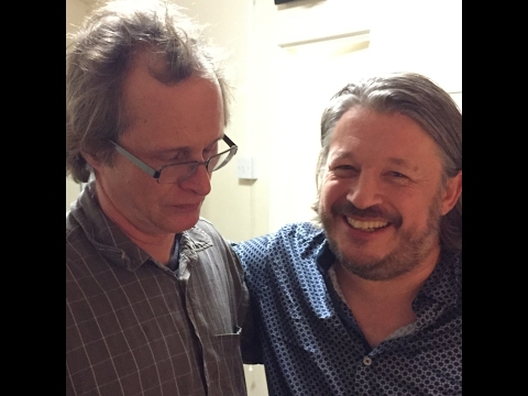 Simon Munnery - Richard Herring's Leicester Square Theatre Podcast #132