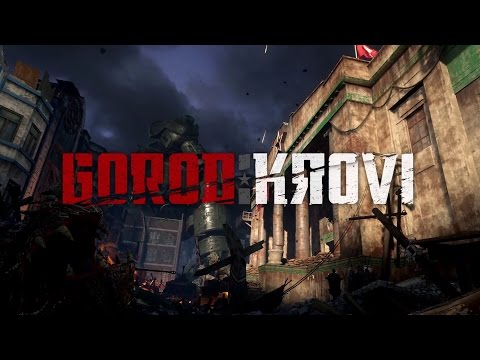 call of duty black ops 3 gorod krovi trailer song